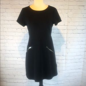 Black Boot Dress Hollister